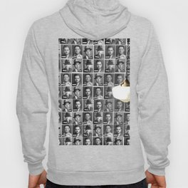 Mob Masses Hoody