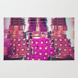 The Daleks Rug