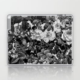 Floral Pattern II Laptop & iPad Skin