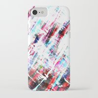 amsterdam iPhone & iPod Cases featuring Amsterdam by Kardiak