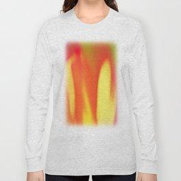 i'll burn my passionate soul Long Sleeve T-shirt
