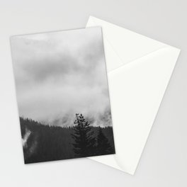 Undone - nature photography Stationery Cards