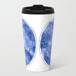 Northern Stars Travel Mug