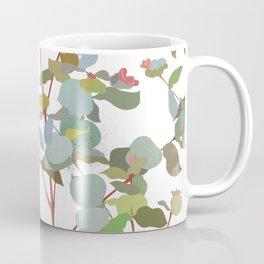 eucalyptus sprig Coffee Mug