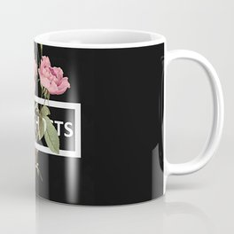 Harry Styles Two Ghosts graphic design Coffee Mug