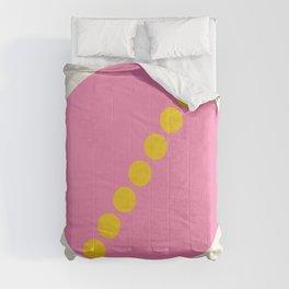 Diameter Comforters