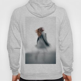 Walking women Hoody