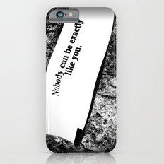 The Fortune iPhone 6s Slim Case