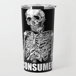 CONSUMER 1 Travel Mug