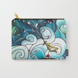 Petit Prince Carry-All Pouch