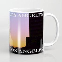 Los Angeles - Downtown LA Coffee Mug