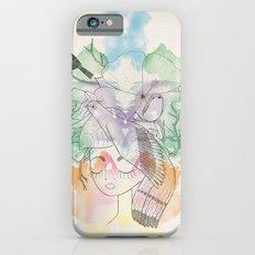 Au Printemps Slim Case iPhone 6s