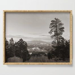 Dixie Forest View | Utah Serving Tray