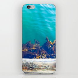 From The Deep iPhone Skin