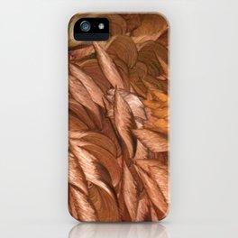Cinteotl iPhone Case