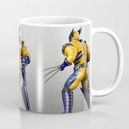 SuperHero Coffee Mug