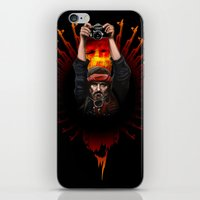 apocalypse now iPhone & iPod Skins featuring Apocalypse now by LukArt