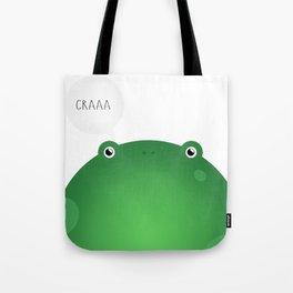 ANIMALS | FROG Tote Bag