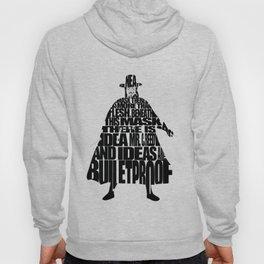 V 4 Vendetta Hoody