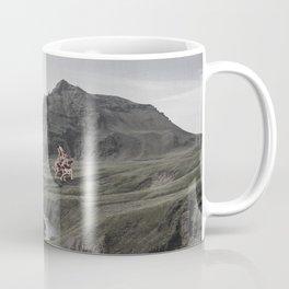 Manhunter Coffee Mug