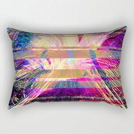City Light Rectangular Pillow