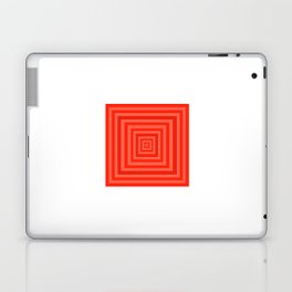 Picasso in Japan Laptop & iPad Skin