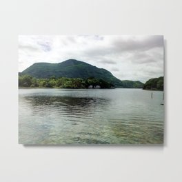 Views of Ireland Metal Print