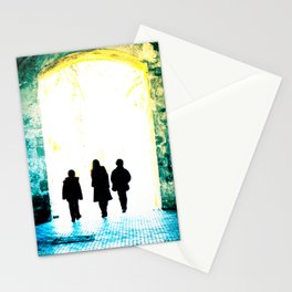 le passage Stationery Cards
