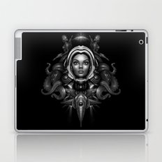 Space Horror 3000 Laptop & iPad Skin