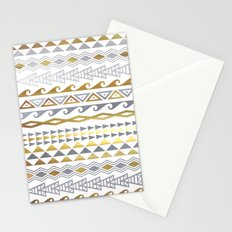 flash tattoo pattern Stationery Cards