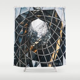 Basic Elements and the Infinite Vortex Shower Curtain
