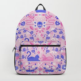 Kitten Lovers Backpack