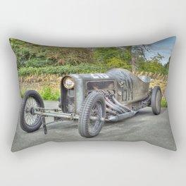 GN JAP Grand Prix Racing Car Rectangular Pillow