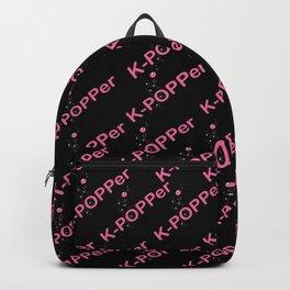 K-Popper Backpack