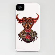 Taurus  Slim Case iPhone (4, 4s)