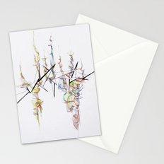 SMOKE&GLASS Stationery Cards