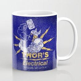 Thor - Thor's Electrical Coffee Mug