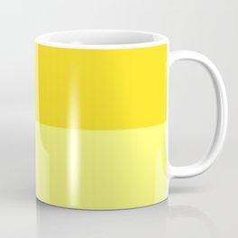 Banana Custard Coffee Mug