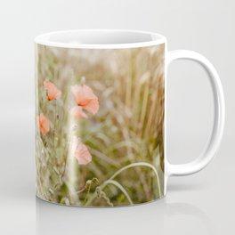 Poppy Seeds Coffee Mug