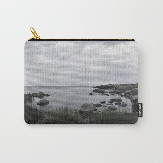 In the north Carry-All Pouch