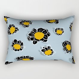 Spring Time Love Shadow Edition Rectangular Pillow