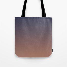 ISOLATION - Minimal Plain Soft Mood Color Blend Prints Tote Bag