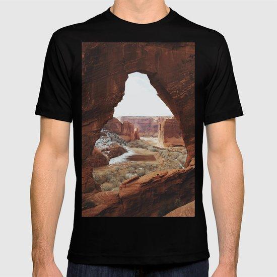 Window Rock T-shirt