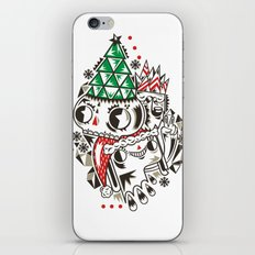 Fez iPhone & iPod Skin