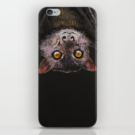Bat iPhone Skin