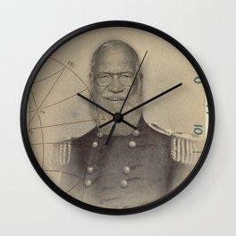 Sir Dave Wall Clock