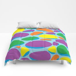 pebbles stone Comforters