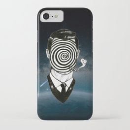 Twilight Zone iPhone Case