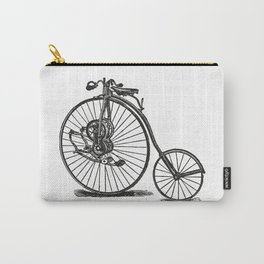 Old bicycle Carry-All Pouch