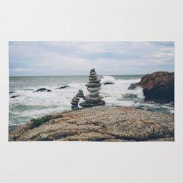 Balance by the Sea Rug